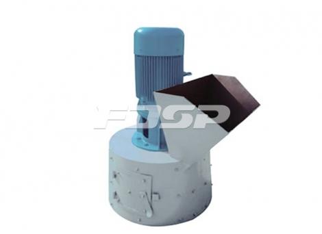 비료기계 체인 분쇄기 시리즈