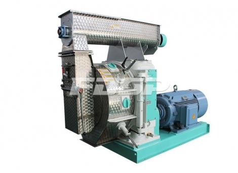 유기비 생산 라인 FZLH 시리즈 비료